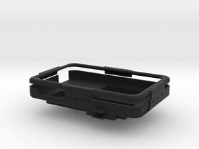 No. 10 - ToughPad Case for Panasonic FZ-M1 in Black Natural Versatile Plastic