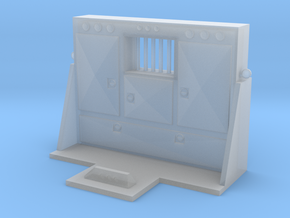 1/50th Headache Cabinet Rack 2 in Smooth Fine Detail Plastic