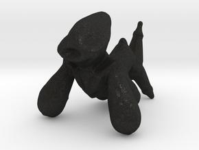 3DApp1-1429416849178 in Black Acrylic