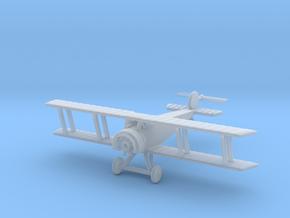 1/144 Fokker D.II in Smooth Fine Detail Plastic