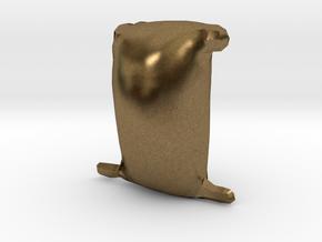 Archipelis Designer Model in Natural Bronze