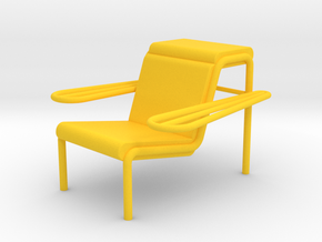 BIJ design RJW Elsinga 1:10 in Yellow Processed Versatile Plastic