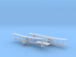 1/144 RAF FE2b x2 in Smooth Fine Detail Plastic