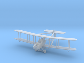 1/144 RAF FE.2b in Smooth Fine Detail Plastic