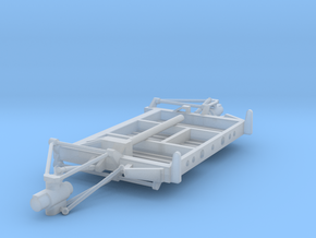 07A-LRV - Aft Platform in Frosted Ultra Detail