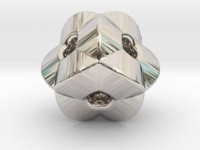 Pendant-c-3-2-8-p1o in Platinum