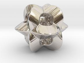 Pendant-c-4-3-8-p1o in Platinum