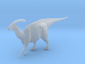 1/72 Parasaurolophus - Walking 2nd Alternate in Smooth Fine Detail Plastic