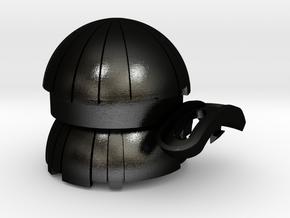 Thermal Detonator Prop Kit in Matte Black Steel