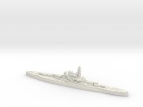 Ersatz Yorck 1/2400 in White Natural Versatile Plastic