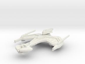 Neghvar Class in White Strong & Flexible