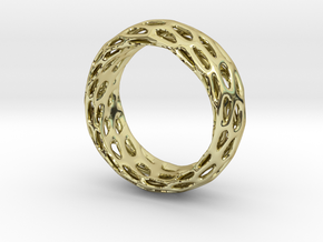 Trous Ring Size 6.5 in 18k Gold