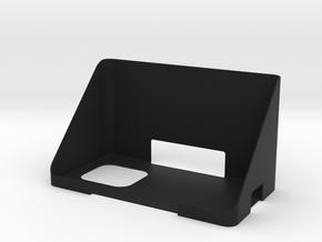 Phantom 2/Phantom 3: Samsung Note 3 Sunshield in Black Natural Versatile Plastic