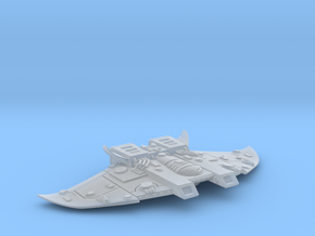 Protectorate Defender MK I, Battlefleet Cruiser se in Frosted Ultra Detail: Small