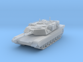 Abrams ver. 1 in Smoothest Fine Detail Plastic