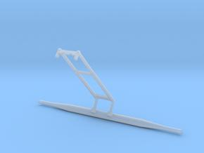 37C-J Mission-LRV Saddle Scenario 3 in Smoothest Fine Detail Plastic
