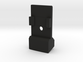 Hook type Hi Capa Compatible in Black Strong & Flexible