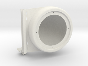 DJI Speaker (Left) in White Natural Versatile Plastic
