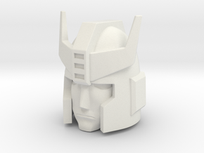 Prowl MP 17 size: 23mm in White Strong & Flexible