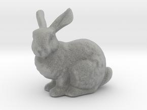Bunny - Toys in Metallic Plastic