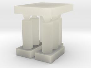 IORE Lichtleiter V2 in Transparent Acrylic