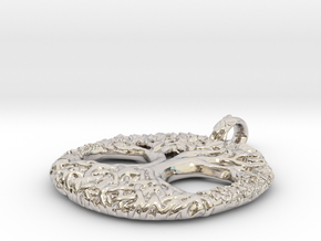 Tree Of Life in Platinum