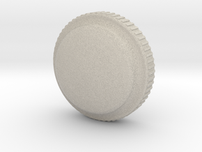 2015061401 - Handle Mod. Depos 171 - Radio CGE 741 in Natural Sandstone