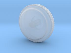 2015061401 - Handle Mod. Depos 171 - Radio CGE 741 in Smooth Fine Detail Plastic