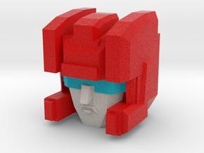 TriGlav - Head in Full Color Sandstone