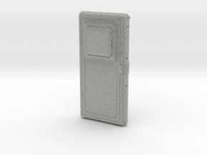 1 X 2 Camara Module - Project Ara in Metallic Plastic