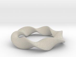 Amie Bracelet to suit 60mm Inner circle in Natural Sandstone