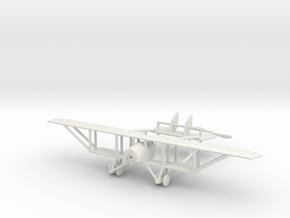 1/144 Caudron G.3 in White Natural Versatile Plastic