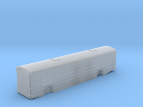 n scale school bus 2015 international/ic re 300 in Frosted Ultra Detail