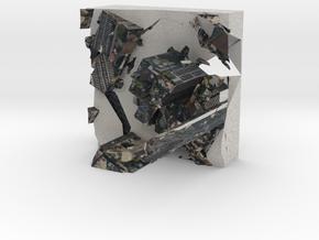 ibldi | LAT:40.76078078870894 LNG:-73.965454101562 in Full Color Sandstone