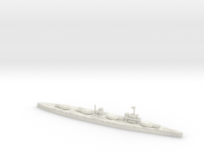Krasnyy Karlik 1/2400 in White Natural Versatile Plastic