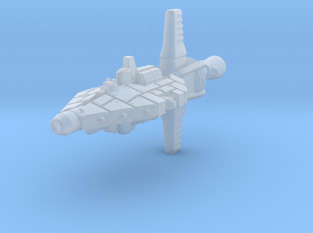 Mavridean Imoran class heavy cruiser 3d printed