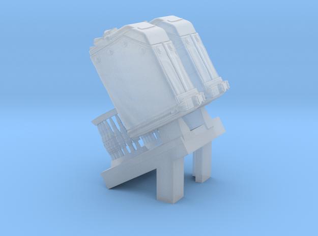 1/24 SPM-24-014 LBT MK48 Box Mag