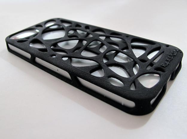 iPhone 5 case - Cell 2 -Customized
