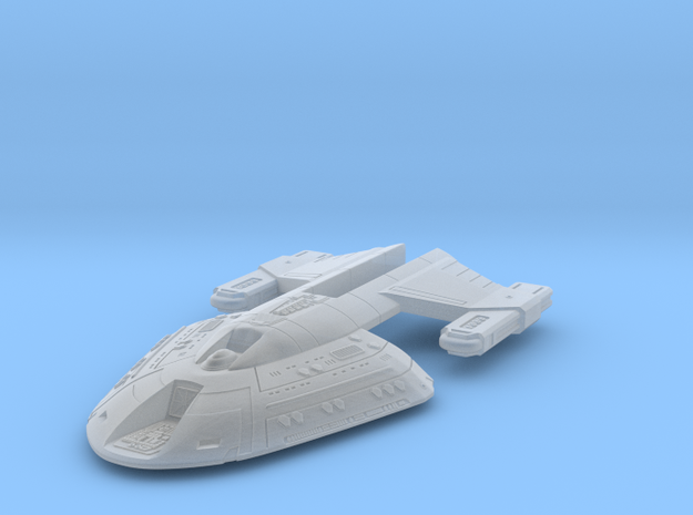 SF Support Cruiser 1:7000 in Smooth Fine Detail Plastic
