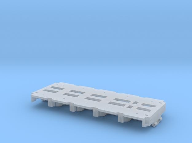 THP-02 THP 5 achs ähnlich Goldhofer in Smooth Fine Detail Plastic
