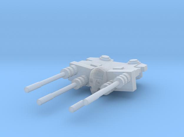 Aotrs102 Shadowfang Frigate 3d printed