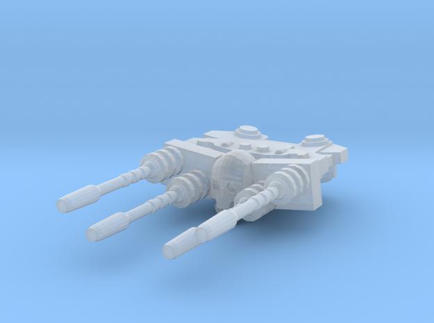 Aotrs103 Shadowfang Mk II Frigate 3d printed