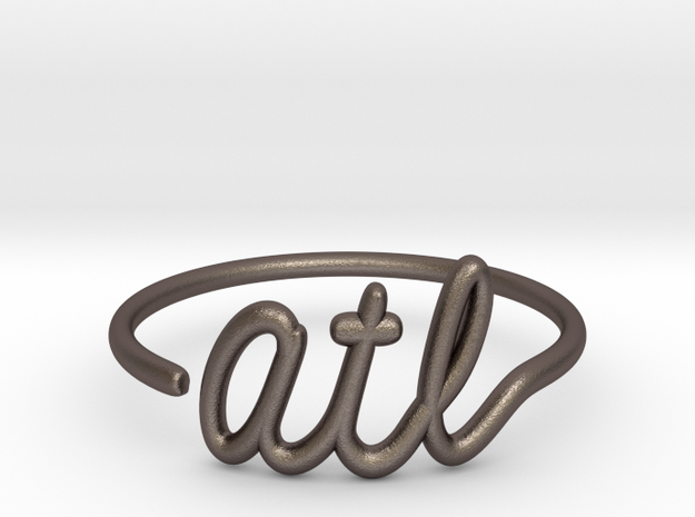ATL Wire Ring (Adjustable)