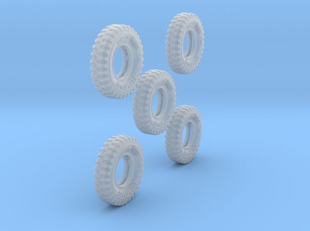 1-64 Tire 1200x20 5 Units