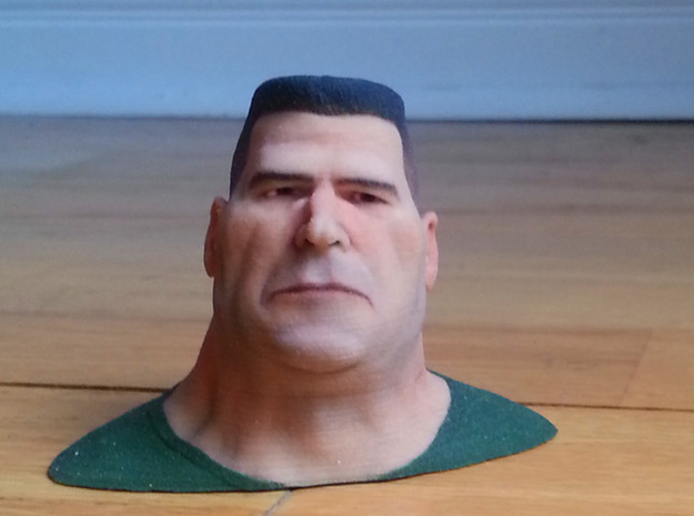 Son I Am Disappoint 3d printed