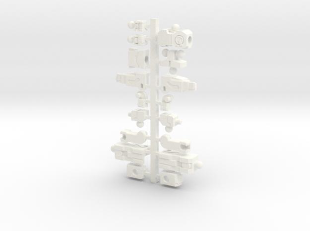 SPOT - Mini Action Figure