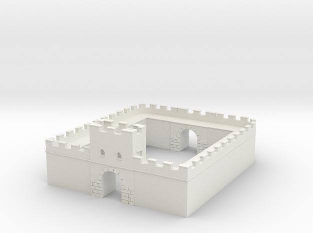 Roman Milecastle (Detached)