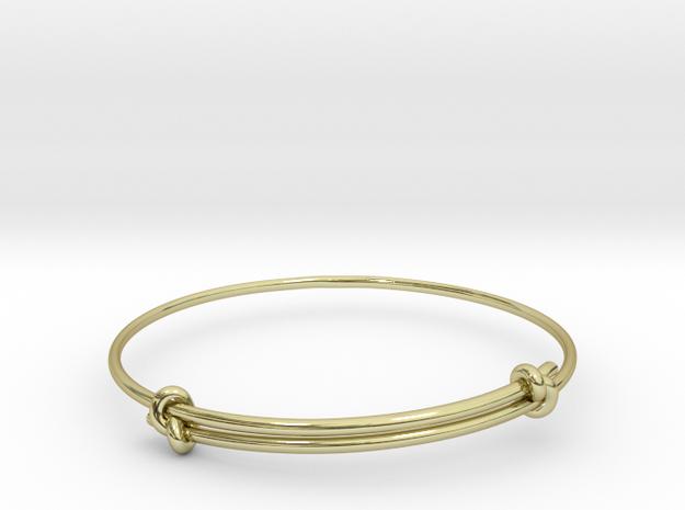 0009 Bracelet KNOT
