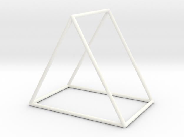 Triangle Bracelet - Medium