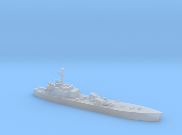 LCG(M)1 1/600 Scale 3d printed